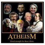 Ateist Kefereler