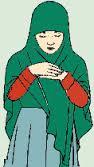Namaz- bayanın kıyamı