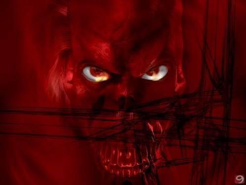 Şeytan 3