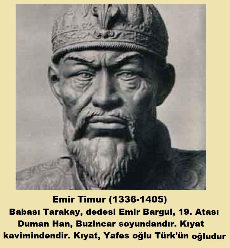 Timur Han